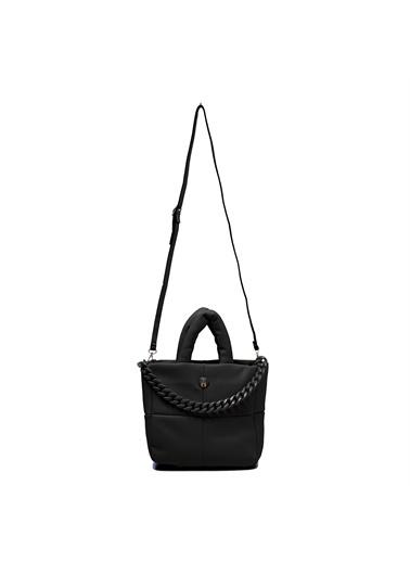 TH Bags   Kadın Çapraz Çanta Th070900  Siyah